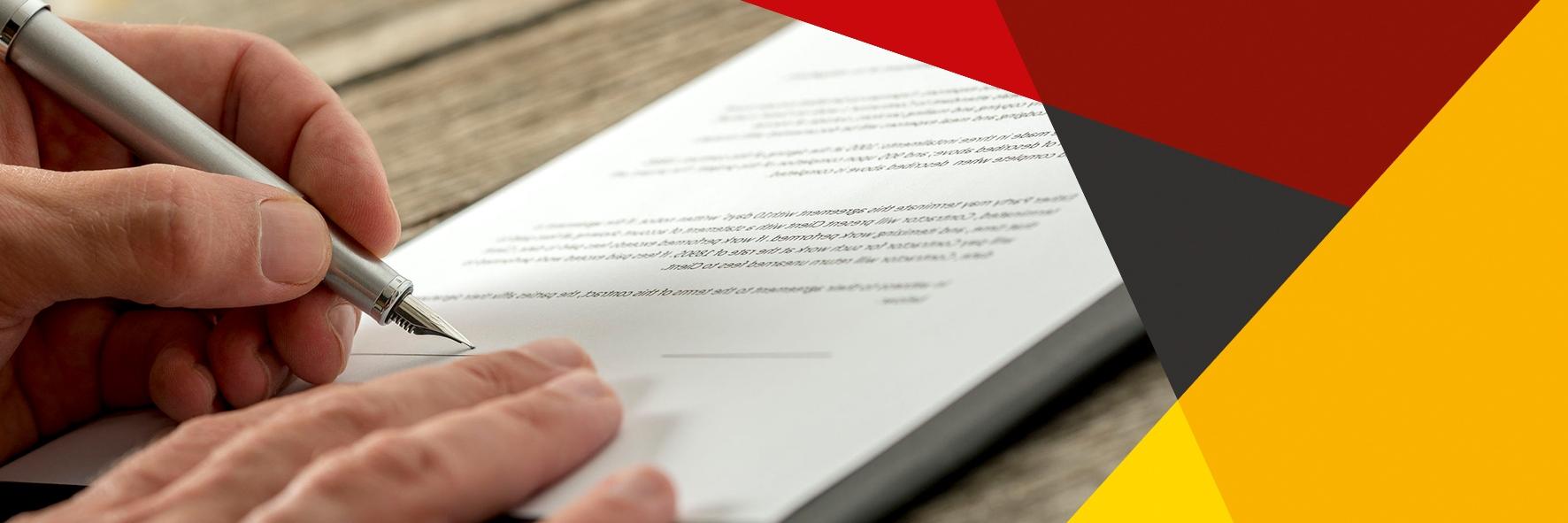 Bild für Beschlussanträge der Fraktion CDU