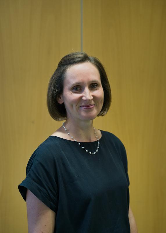 Kristin Leumann