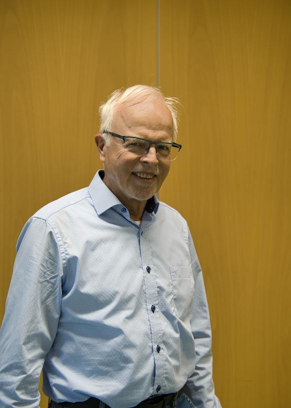Rolf Rossbach