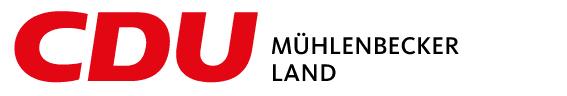 Logo CDU Mühlenbecker Land